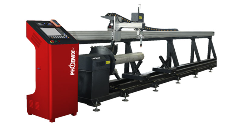 Wardjet 'X-Series' - Best Waterjet Cutter (Made in America)